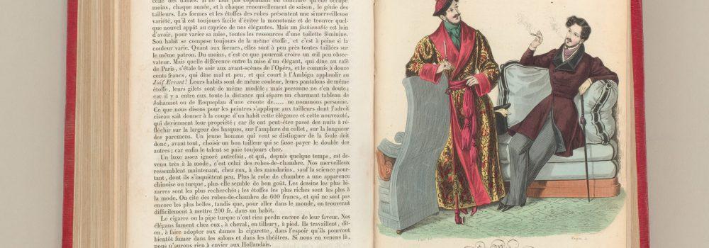 25 sept 1834_La Mode